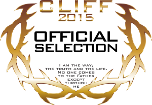 Official Selection Badge