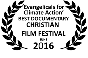 Evangelicals Best Documentary Jun CFF Black Laurels
